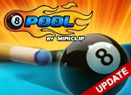 8 ball Multiplayer - Billiard