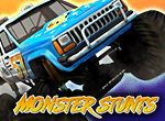 Monstertruck- Stunts