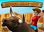 Rodeo Ride-off 3D