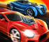 Jogos no Miniclip.com - Hot Rod Racers