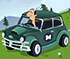 Games at Miniclip.com - Rural Racer