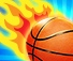 Játékok a Miniclip.com-on - Basketball Jam