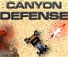Games at Miniclip.com - Canyon Defense