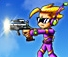 Játékok a Miniclip.com-on - Canyon Shooter 2