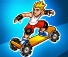 Gry na Miniclip.com – Extreme Skater