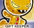 Games at Miniclip.com - Gift Keeper