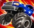 Gry na Miniclip.com – Monster Trucks Nitro 2