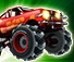 Spel på Miniclip.com - Monster Trucks 360
