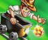 Games at Miniclip.com - Rail Rush