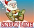 Games at Miniclip.com - Snow Line