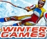 Spel på Miniclip.com - Winter Games