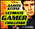 Aaron Stone's Ultimate Gamer Challenge