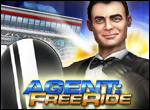 Agent Freeride Game