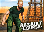 Assault Course Game
