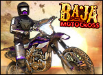 Baja Motocross Game