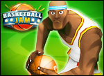 Basketball Jam Game