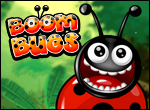 Boom Bugs Game