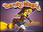 Candy Magic Game