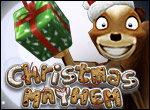 Friv Christmas Mayhem