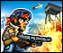 Games at Miniclip.com - Commando Defense