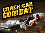 Crash Car Combat Game