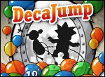DecaJump Game