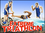 Extreme Triathlon Game