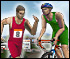 Extreme Triathlon - Compete in running, swimming and cycling in Triathlon!