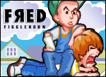 Fred Figglehorn Game