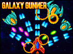 Click Here to Play Galaxy Gunner!