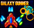 Games at Miniclip.com - Galaxy Gunner