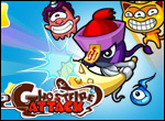 Ghostfire Attack Game