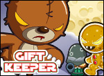 Click Here to Play Gift Keeper!