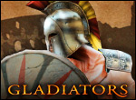 Gladiators Game