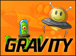 Games at Miniclip.com - Gravity