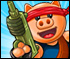 Games at Miniclip.com - Hambo