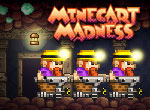 Minecart Madness Game