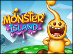 Monster Island Game