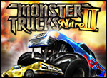 Monster Trucks Nitro 2 Game