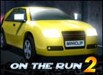 On The Run 2 Icon