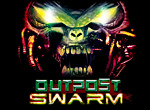 Outpost Swarm Game