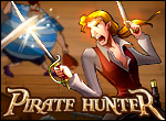 Pirate Hunter