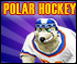 Games at Miniclip.com - Polar Hockey