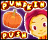 Games at Miniclip.com - Pumpkin Push