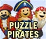 Games by Miniclip - Puzzle Pirates