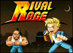 Rival Rage Game
