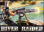 River Raider Game