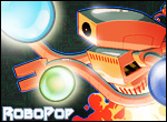 Click Here to Play Robo Pop!
