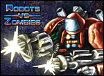 Robots vs Zombies Game