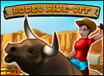 Rodeo Ride-off Game